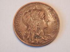 MONNAIE FR / French coin - 10 CENTIMES - DANIEL-DUPUIS - 1913 - F.136/22
