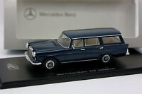 Spark 1/43 - Mercedes 230 Break Universal Bleue