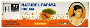 Naturel Papaya Cream Tube