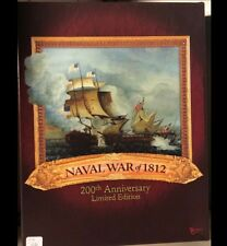 Naval war of 1812 200th Anniversary Limited Edition Worthington games SW