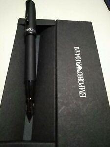 Penna Stilografica Emporio Armani