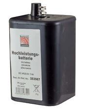 Handscheinwerfer DEL pour bloc batterie iec4r25