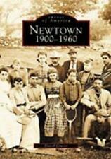 NEWTOWN CT IMAGES OF AMERICA HISTORY DANIEL CRUSON 1900-1960 CONNECTICUT