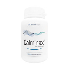 Calminax - 30 capsule originali !!