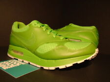 low priced f4351 82fee WOMEN 2011 NIKE AIR ZENYTH MAX 1 90 GREEN APPLE CHLOROPHYLL WHITE  354939-302 5.5