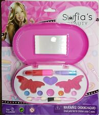 Girls cosmetics kids makeup set great palette gift for young Children make-up