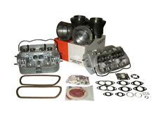 VW Bus Bulli T2 T3 Motorensatz Zylinderköpfe Kolben und Zylindersatz