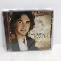 Josh Groban Noel Christmas Holiday CD Factory Sealed