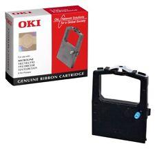 OKI 09002303 schwarz Farbband Microline182/183/184/188/192/193/195/280- 6 Stück
