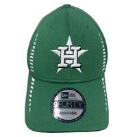 New Era MLB 9Forty HOUSTON ASTROS 940 Strapback Hat Cap
