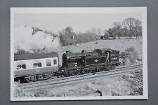 R&L Postcard: Modern Tom Heavyside Card, Great Central Railway