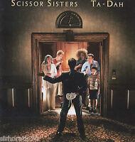 SCISSOR SISTERS Ta-Dah CD 2006