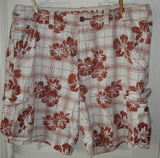 Mens board shorts size 38 Arizona Jean Co