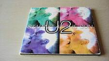 U2 - Staring at the Sun music CD