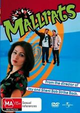 Mallrats (DVD, 2001) Ben Affleck, Shannen Doherty, Kevin Smith.
