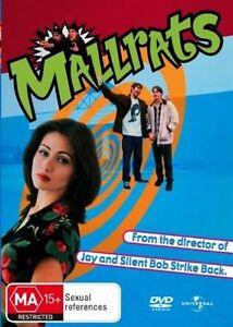 Mallrats (DVD, 2001)