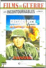 DVD LA GLOIRE ET LA PEUR - Gregory PECK / George PEPPARD