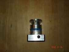 GAM GEAR EPL-H-064-003H EPL SERIES PRECISION GEAR HEAD 700128 RATIO 3:1
