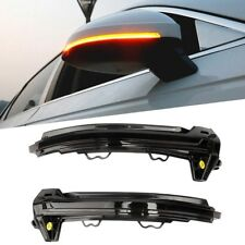 AUDI A4 S4 B9 A5 F5 S5 RS4 RS5 LED Light Dynamic Sequentia Mirror SignaL 2017-up