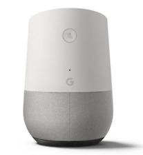 NEW Google Home Smart Speaker with Google Assistant Chalk White Slate