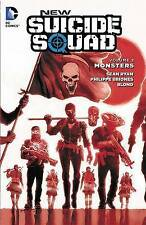 New Suicide Squad: Vol 2 by Sean Ryan (Paperback, 2016)