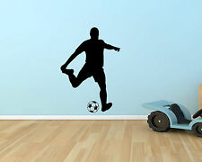Children's Sports Unbranded Wall Decals & Stickers