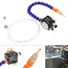 Metal Mist Coolant Lubrication Spray System Hose for CNC Router Machine Cooling