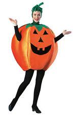 Pumpkin Costumes