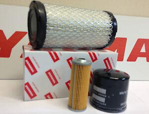 Yanmar Filter Kit B08-3 B12-3 VIO10-2