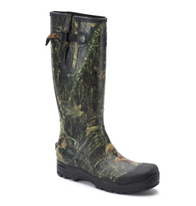 Hunting Boots Women's Itasca Swampwalker Waterproof NON INULATED Size 9 SALE