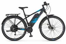 """Prophete Elektro-Fahrrad Graveler e9.6 29"""" 48 Volt 500 Wh AEG 27-Gang Acera 2019"""