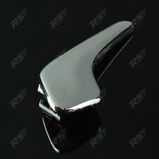 ANTERIORE POSTERIORE INTERNO DESTRO COLORE CROMATO Porta Maniglia Per Opel Vauxhall Corsa D