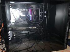 Gaming PC i7-8700k, GTX 1080 GPU, 16GB RGB Ram, 1 TB + .5 TB SSDs