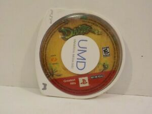 Daxter (Sony PSP, 2006) - UMD Only Playstation Portable Game