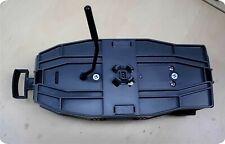 Playmobil: ferrocarril: propulsión de RC 4010 corre super, con soporte motor!