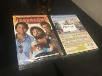 Notte da Leoni IN Le Vegas DVD Sigillata Nuovo