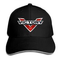 Victory USA Adjustable Cap Snapback Baseball Hat