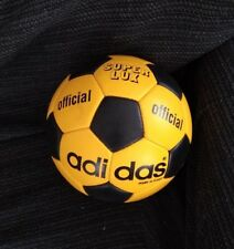 Rápido y gratis. ADIDAS SUPERLUX BALL. OLYMPIC GAMES 1972 GERMANY. BALON  OLIMPIADAS ALEMANIA cb6628b432c55