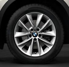 4 Orig BMW Winterräder Styling 307 245/50 R18 100H X3 F25 X4 F26 72dB 19B288