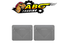 Husky Liners For 87-04 Ford Mustang Heavy Duty 2nd Or 3rd Seat Floor Mats- 52022