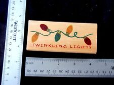 """""""Twinkling Lights"""" by Canadian Maple Collections"""