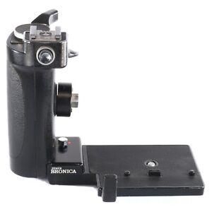 Zenza Bronica Speed Grip S for SQ-Ai SQ-A SQ-B Hand Winder & Flash Holder (F88R)