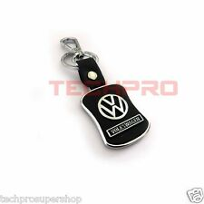R1400170  Premium Quality  Leatherite Keychain with Volkswagen Design