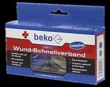 beko WUNDSCHNELLVERBAND Pflaster Fingerverband Handwerk - 9m (0,99€/m)