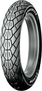 New Dunlop F20 Qualifier Front Tire Yamaha V-Max 110/90V-18 110/90-18 45897877