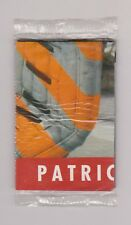1992-93 Kellogg's Mini Poster in Cello Pack Patrick Roy