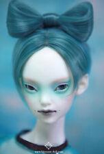 Lvyi Wig BJD Doll Wig  1/3 SD {Blossom Doll}  Hair Green Color; Heat Resistance