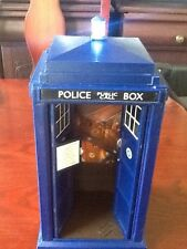 Dr Who Flight Control Tardis Lights And Sounds
