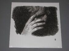 No. 5 Collaborations by Ed Sheeran (Vinyl, Sep-2015, Atlantic (Label))
