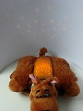 Scooby Doo -  Dream Lites Pillow Pets - Colour Changing Night light